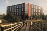Caledonian Modular secures £40m, 528-bed student development