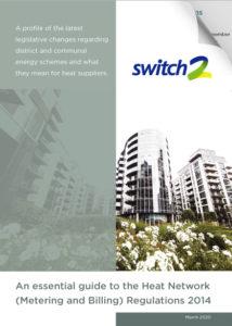 Heat Network regulations guide