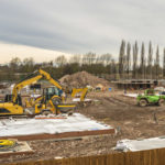 Homes England ramps up development pipeline to support housing market