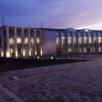 Scotland's first purpose-built Justice Centre in Inverness opens