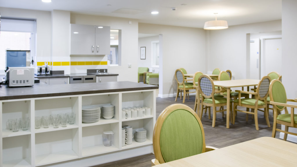 Little Heath Care and Reablement Centre