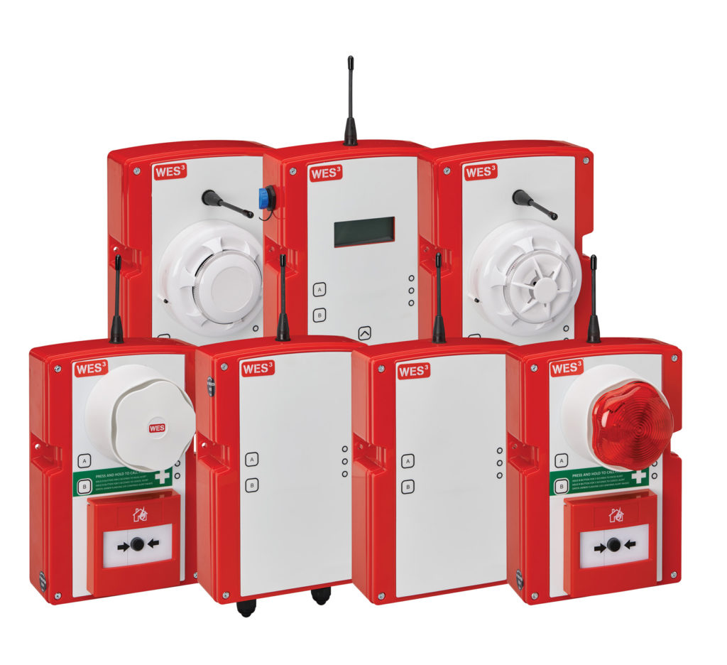 Ramtech Electronics fire safety solutions
