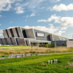 The Event Complex Aberdeen wins RICS Social Impact award