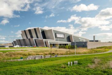 The Event Complex Aberdeen wins RICS Social Impact award