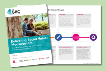 UKGBC publishes guidance on social value measurement