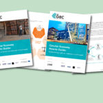 UKGBC releases circular economy implementation packs for reuse and PaaS