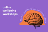 Free online wellbeing workshops for construction workers