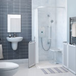 AKW | Delivering well designed wheelchair accessible bathrooms