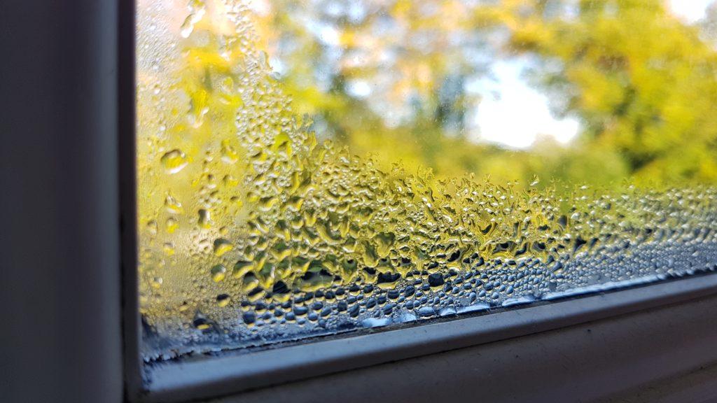 Tackling condensation to create healthy homes