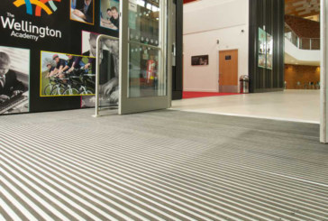 Forbo Flooring Systems | The first steps to protecting your building