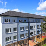 Langley | Increasing social housing in London through roof top development