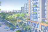 Grahame Park masterplan gets green light from GLA