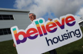 Silver award for believe housing