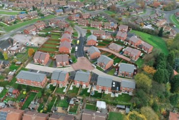 Bolsover launches £32million new social housing building programme