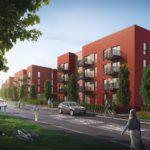 BoKlok UK achieves planning consent on first UK development
