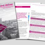 London HA calls for new development tax as part of major reforms to land market