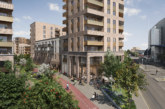 Planning application submitted for £1bn east London estate regeneration