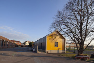 Kingspan Insulation | Getting school building back on track