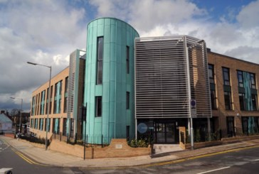 New homeless flats approved for Oasis House