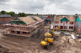 Reflective membrane solution delivers thermal efficiency for large social housing development