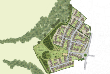 New affordable homes to be built in Shaftesbury