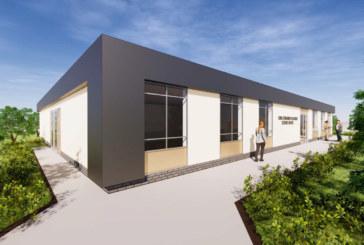 Works commence on £3.9m renovation of King Edward VI School in Lichfield