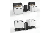 ATAG Commercial   XL-f and XL-w boiler ranges