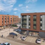 Work begins on £7.5m mixed-use residential development in Solihull