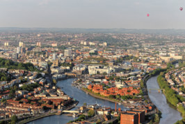 Arcadis brings data expertise to help unlock housing innovation in Bristol