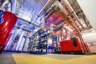 Heat network webinar explores future technology pathway to net zero