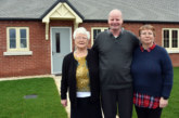 Housing Plus Group highlights importance of affordable homes in local villages