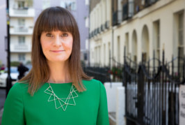 Q&A   Kate Henderson, Chief Executive at the National Housing Federation
