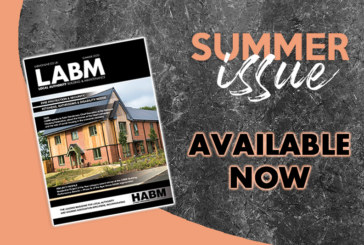 LABM Summer 2020 issue available to read online