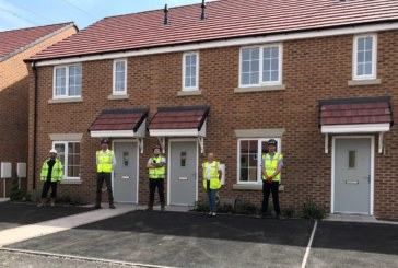 Strong demand for affordable village homes