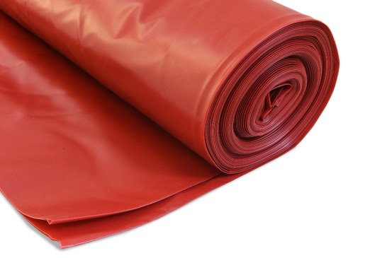 Visqueen | New radon membrane meets latest building standards