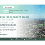 Social landlords to show-and-tell innovation