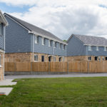 New community of affordable homes in Shalfleet, Isle of Wight