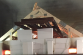 New fire safety guidance for trussed rafter ceiling constructions