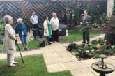 Housing Minister visits Tamworth retirement scheme
