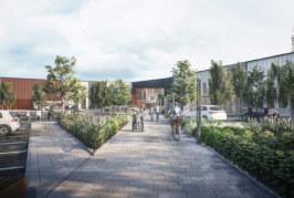 Public service development plans approved in west Suffolk