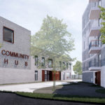 Cambridge Investment Partnership gets go-ahead for brand new community hub and council homes