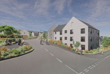 66 affordable homes for West Dunbartonshire