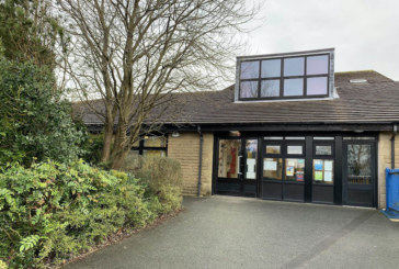 Conlon appointed to Burnley school extension