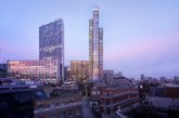 ENGIE begins 25-year district energy services delivery to Principal Place development in London