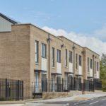 First phase complete on major London estate regeneration