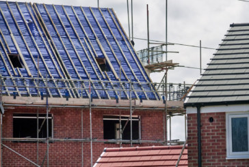New housing targets 'jeopardise any ambition to level-up country'