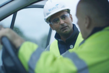 Wates encourages colleagues to 'take a minute' as UK suicide rates soar