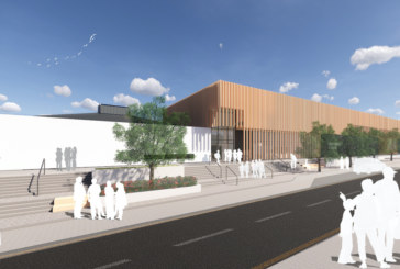 Robertson gets work underway at new Milltimber Primary School