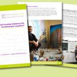 Can social housing rebalance the homelessness equation?