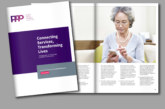 UK must harness technology assisted care to power independent living